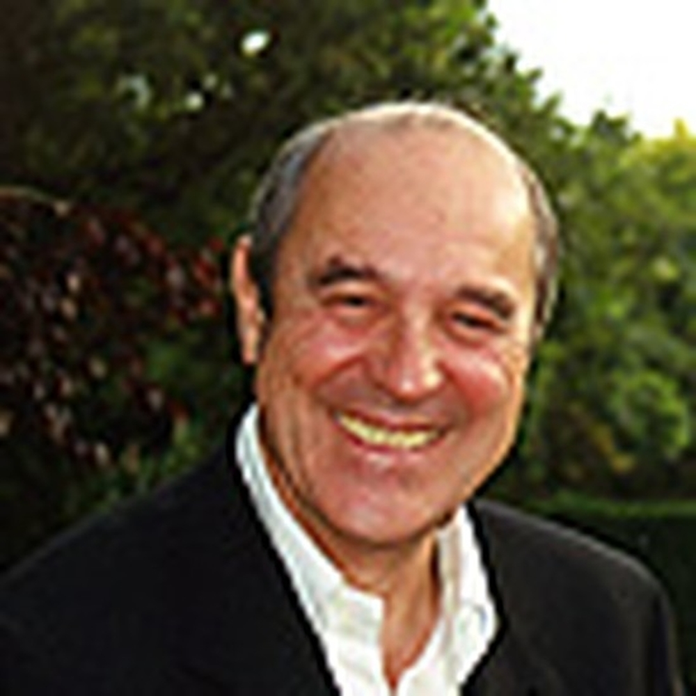 Jean-Claude Houdinière