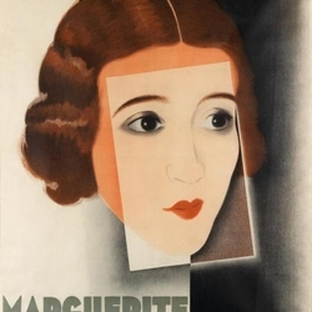 Marguerite Jamois