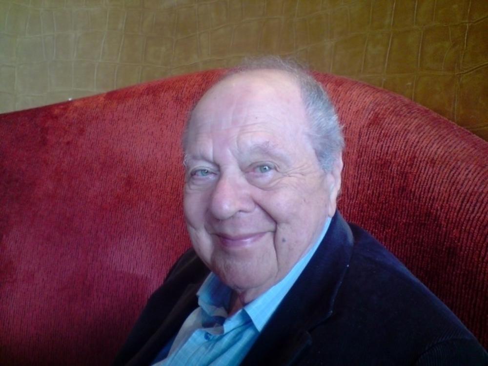 Pierre Franck