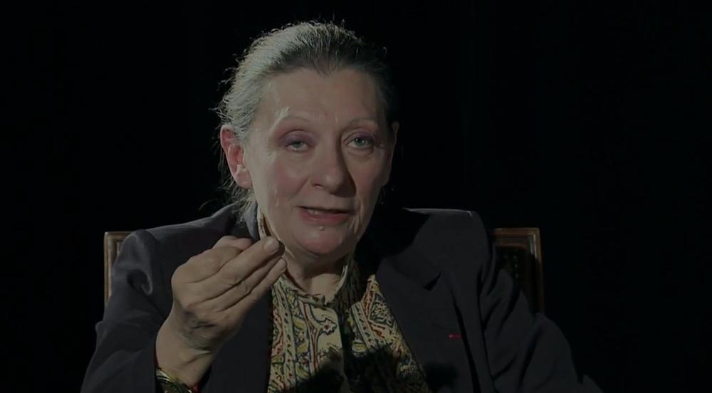 Anne Delbée