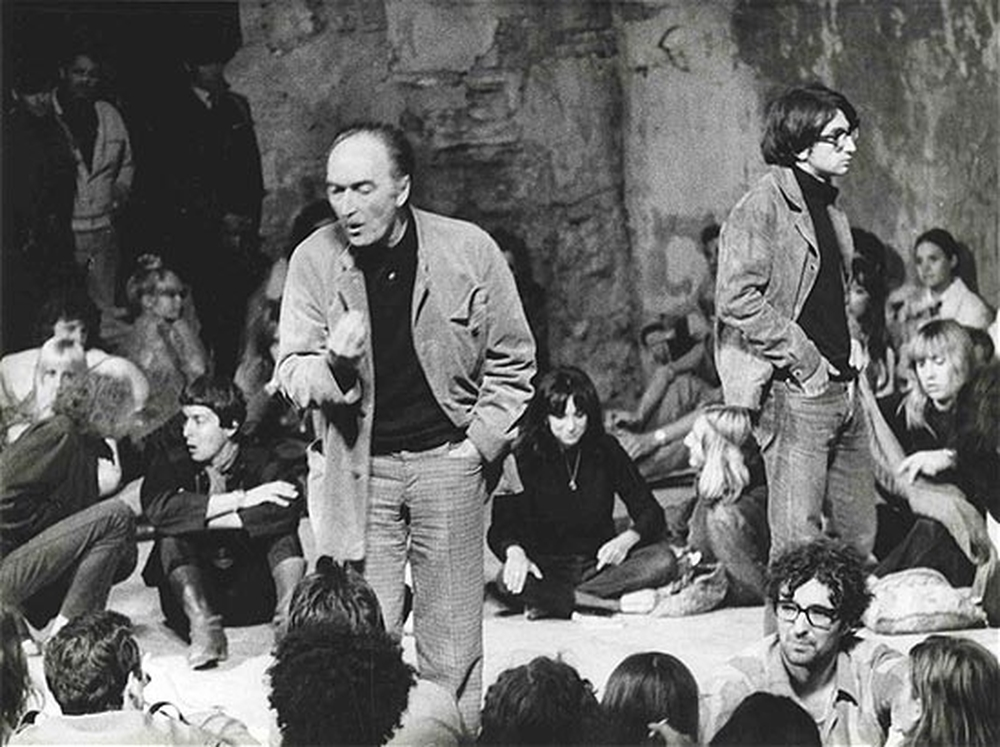 Jean Vilar (1968)