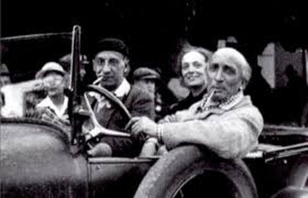 Jacques Copeau, départ pour la Bourgogne