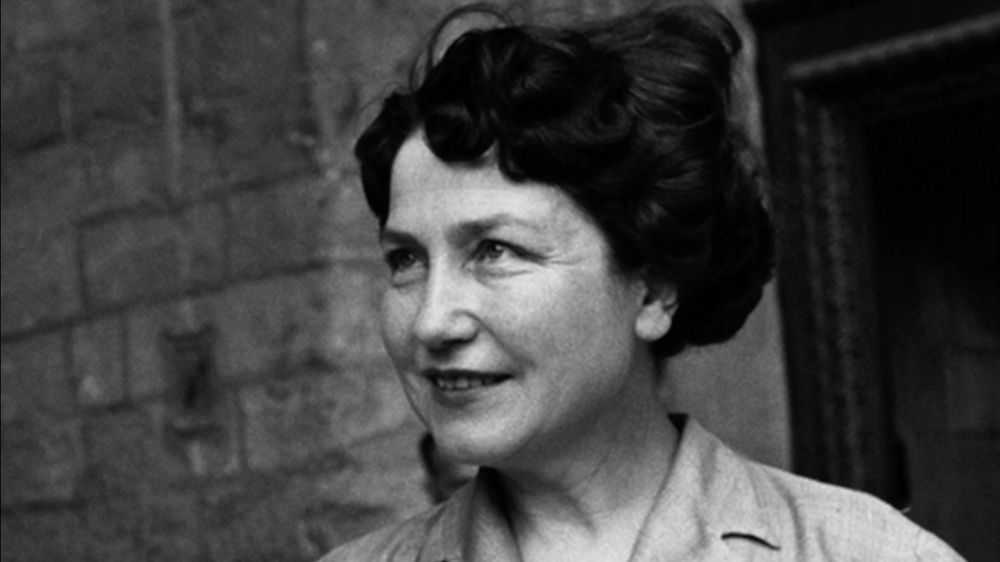Jeanne Laurent