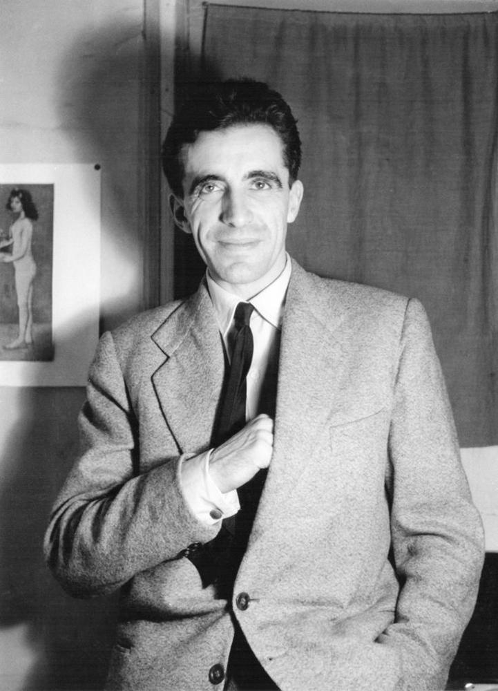 André Clavé