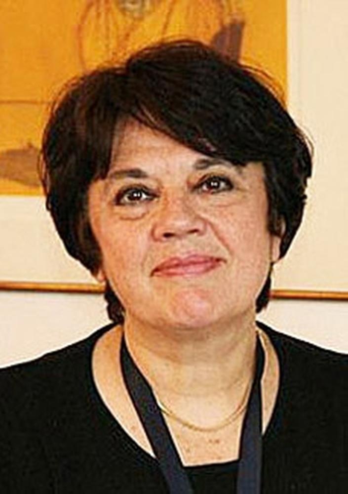 Danielle Mathieu-Bouillon
