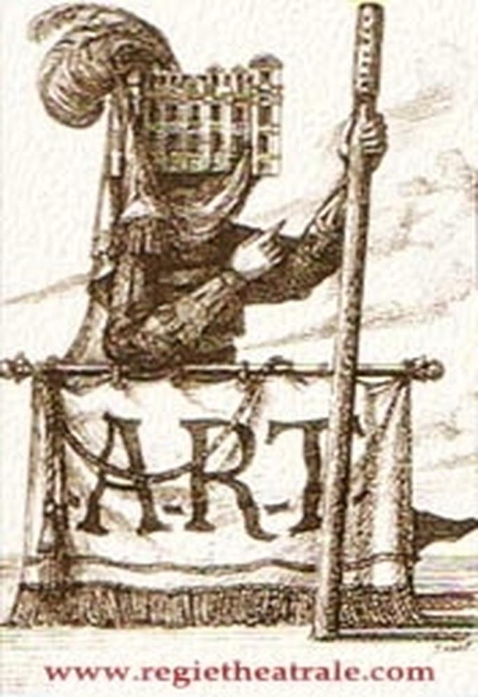 Logo de l'A.R.T.