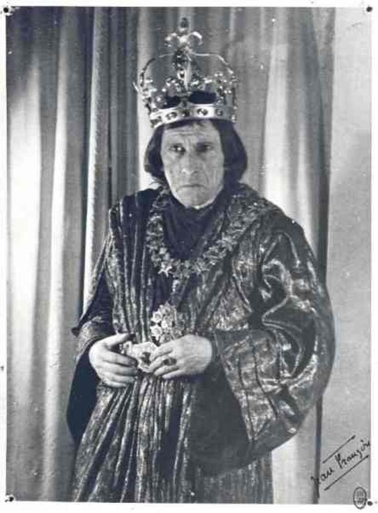« Richard III »