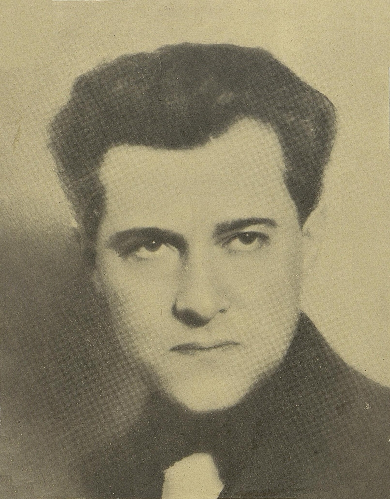 Gaston Baty